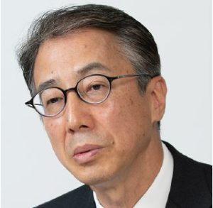 カゴメ取締役常務執行役員営業本部長の小林寛久氏
