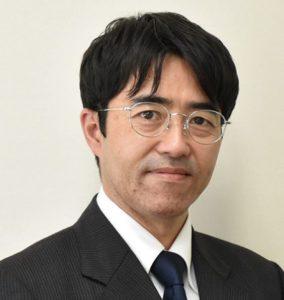 渡邊 賢 氏