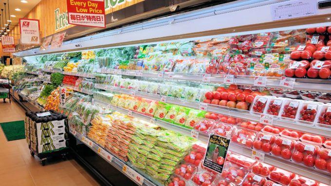 バローの生鮮食品を含む約8000品目がアマゾンで購入可能となる