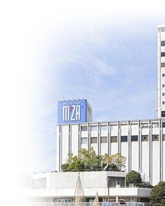 「めいてつ・エムザ」を運営する金沢名鉄丸越百貨店と金沢スカイホテルの2社を売却する