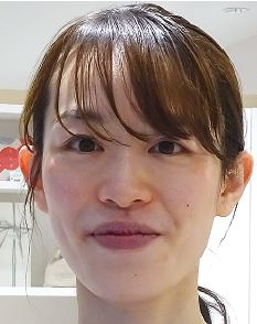 style table 新宿ミロードモザイク通り店 店長の橋岡友季氏