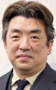 タカラ・エムシー代表取締役社長 上野 拓氏