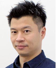 アルペン戦略企画室長兼サステイナビリティ推進プロジェクトリーダーの清水直輝氏