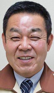 バロー専務取締役 バローホールディングス取締役 タチヤ代表取締役会長 森克幸氏