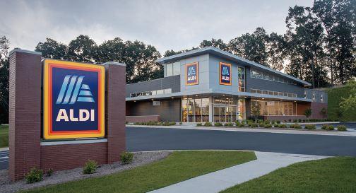 米国にあるアルディUSの店舗