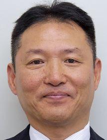 神戸物産商品開発部部長の竹下厚二氏