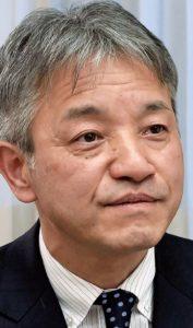 セブン&アイ・ホールディングス常務執行役員 グループ商品戦略本部長 石橋 誠一郎氏