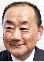 アイダスグループ代表 鈴木國朗氏