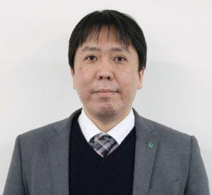 坂田修一 氏