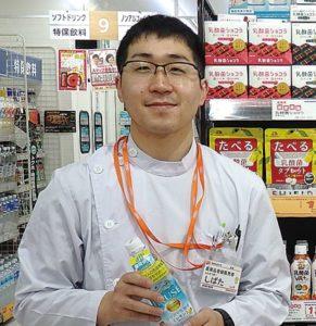 柴田 翔 氏