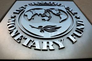 IMFのロゴ