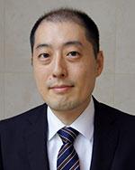 SAS Institute Japan 株式会社 ソリューション統括本部 エンタープライズアナリティックスプラットフォーム コンサルタント  阿保匡司氏