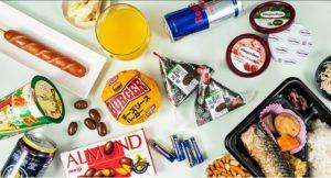 ポプラがウォルトと提携し、食品や日用品の配達サービスを開始