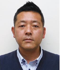 株式会社ジョイフル本田店舗運営部富里エリア館長 竹内浩志氏