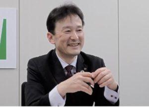 セブン‐イレブン・ジャパン商品本部 販売促進部 総括マネジャー 福島 一晃 氏