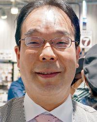 サミットストア西荻窪駅南店 奥野英男店長
