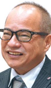 フードウェイ代表取締役社長 後藤 圭介氏