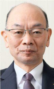 イズミヤ代表取締役社長 梅本 友之氏