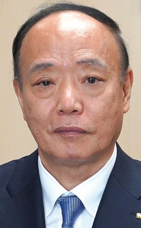 関西スーパーマーケット社長 福谷 耕治氏