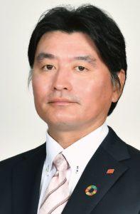 マツモトキヨシホールディングス代表取締役社長 松本清雄氏