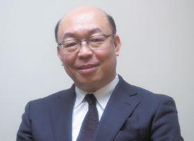 凸版印刷 DXデザイン事業部ビジネスアーキテクトセンター 事業企画本部本部長山岸 祥晃 氏