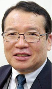 西友社長兼最高経営責任者(CEO)大久保恒夫氏