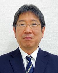 増子 朋久氏
