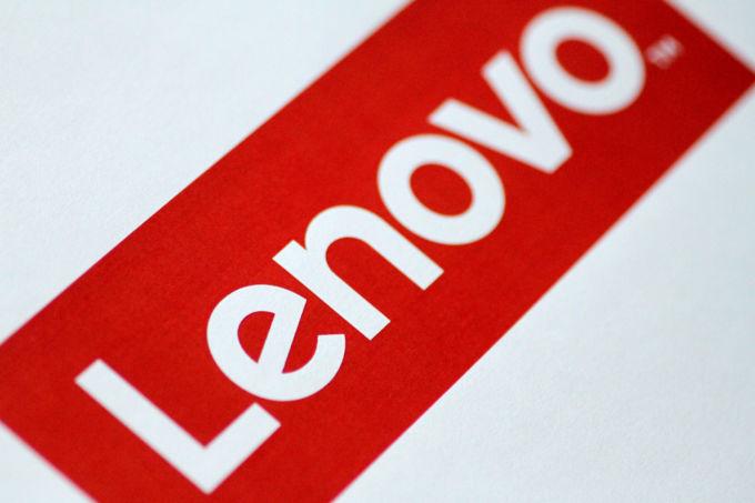 レノボのロゴ