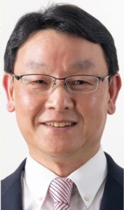フレスタ社長 谷本満氏