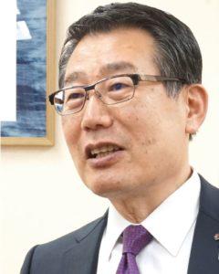 セブン‐イレブン・ジャパン代表取締役社長 永松文彦氏