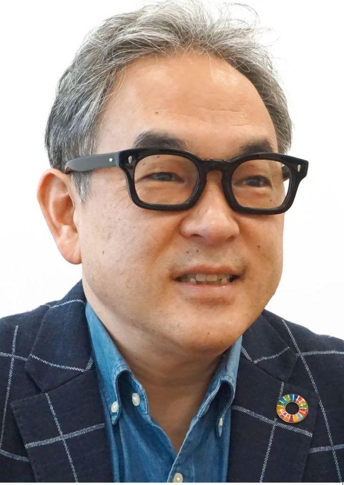 ファミリーマート エグゼクティブ・ディレクター CMO兼マーケティング本部長足立光氏