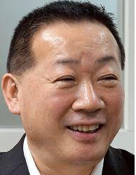 セブンイレブン商品本部長の青山誠一氏