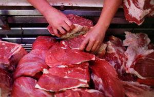 ブエノスアイレスの肉屋