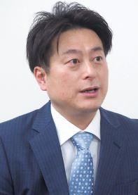 MMSマーケティングシニアディレクター岩永幸徳氏