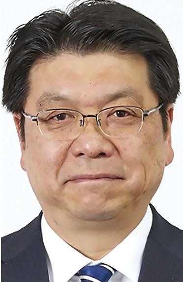 イオンリテール代表取締役社長 井出武美氏