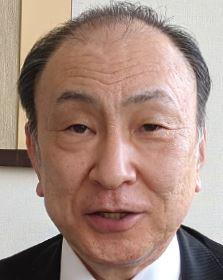 DCMニコット上田常世社長