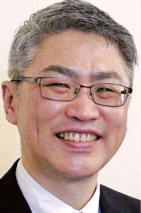 アクシアル リテイリング代表取締役社長 原和彦氏