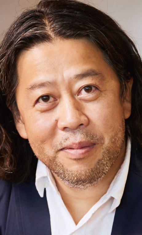 ストライプインターナショナル代表取締役社長 立花 隆央氏