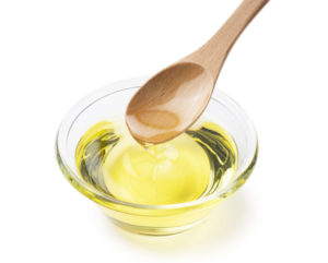 食用油のイメージ