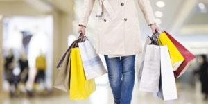 買物のイメージ