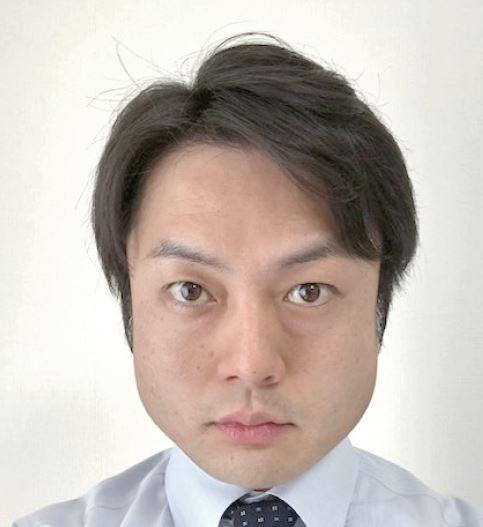 植村 昌史氏