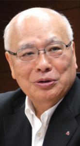 森永乳業 代表取締役社長 宮原 道夫