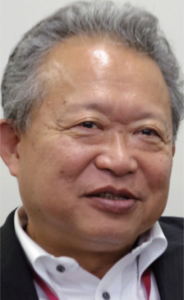 マックスバリュ九州 代表取締役社長 佐々木 勉