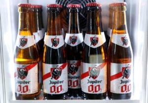 ABインベブのビール