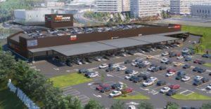 「スーパービバホーム吹田千里丘店」の外観イメージ