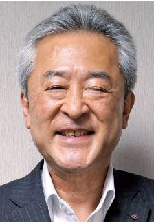 オギノ 荻野寛二社長