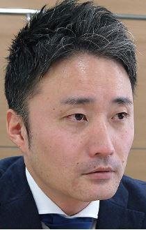 平井カンパニー社長の平井智樹氏
