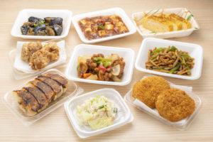 惣菜のイメージ