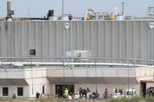 タイソンのカンザス州の工場