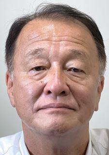 尾鷲物産の小野博行社長